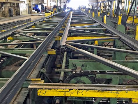 100 steel deck canam buildings groupe canam