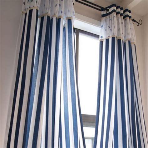 le rideau bord de mer pour un esprit vent du large le march 233 du rideau