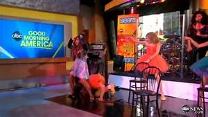 Demi Lovato - Who's That Boy (Live At Good Morning America ...