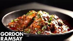 Chilli Chicken With Ginger & Coriander Gordon Ramsay