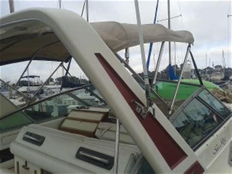 Boat Upholstery Dana Point by San Diego Marina Village Fully Custom Mooring Cover And