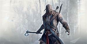 Assassin's Creed III — Assassin's Creed III — Игры — Gamer ...