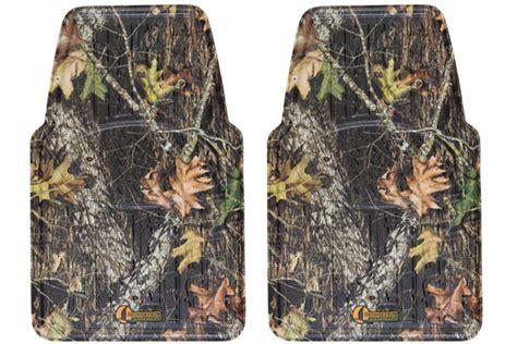 hatchie bottom mossy oak camo floor mats h197f nbu ebay