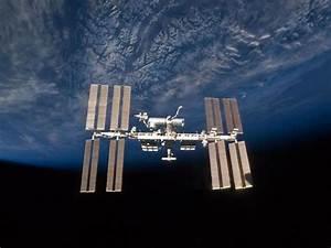Vers une privatisation de la Station spatiale ...