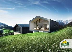 Legno Haus De : casa in legno modello arja di wolf haus ~ Markanthonyermac.com Haus und Dekorationen