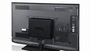 Halterung Für Fernseher : corestation teufels teurer hdmi receiver passt hinter den fernseher ~ Markanthonyermac.com Haus und Dekorationen