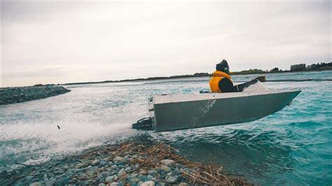 Mini Jet Boat Videos by New Zealand Mini Jet Boat Bashing Youtube