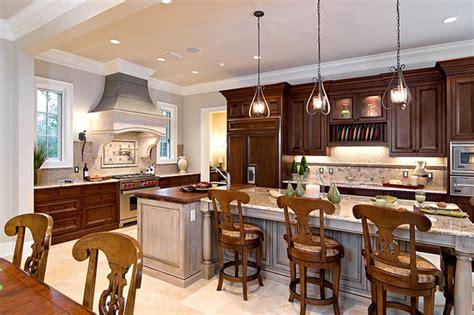 20 Ideas Of Pendant Lighting For Kitchen & Kitchen Island
