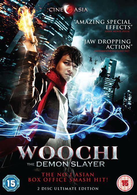 woochi le magicien des temps modernes cin 233 sanctuary