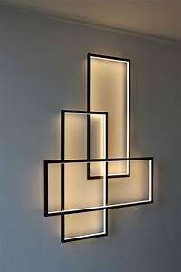 Glasvitrine Selber Bauen : 42 impressive lichtideen f r eine bezaubernde wandbeleuchtung leuchten pinterest ~ Markanthonyermac.com Haus und Dekorationen