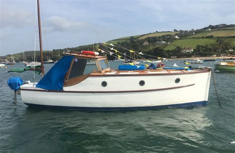 Boat Sales Devon by Home Devon Boat Sales Used Boats New Boats Salcombe
