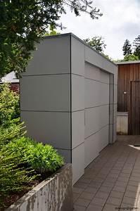 Gartenhaus Modernes Design : design gartenhaus von ingenieur und designer alfred hart ~ Markanthonyermac.com Haus und Dekorationen