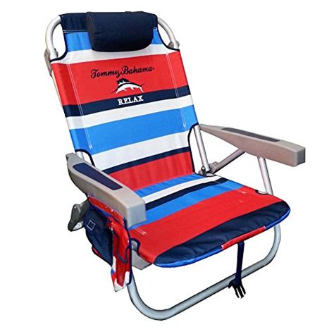 review of the bahama light blue backpack cooler chair