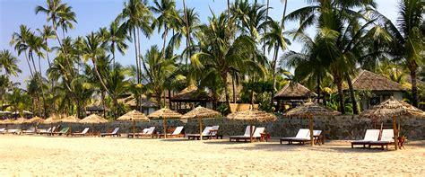 ngapali bay villas spa luxury hotel in rakhine state myanmar burma