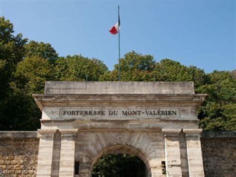 fort du mont val 233 rien monument 224 suresnes