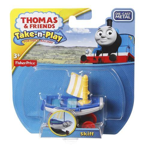 Skiff Thomas The Tank Engine by Thomas Friends Take N Play Skiff