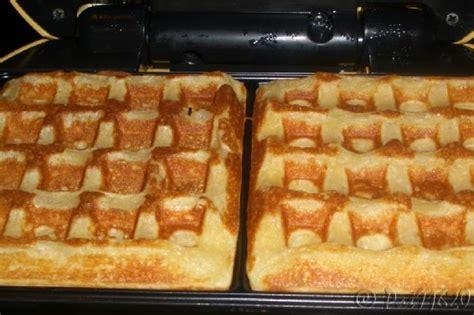 les petits plats de pat91620 gaufres croustillantes 224 la