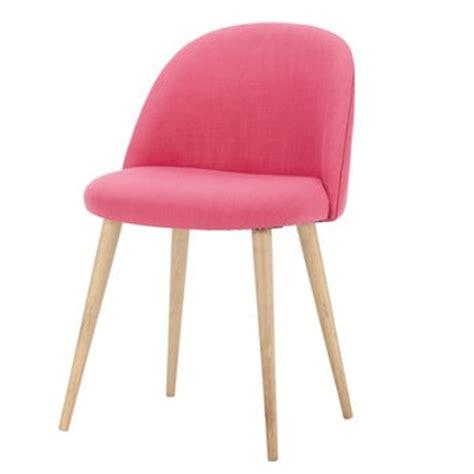 chaise et fauteuil chambre enfant maisons du monde