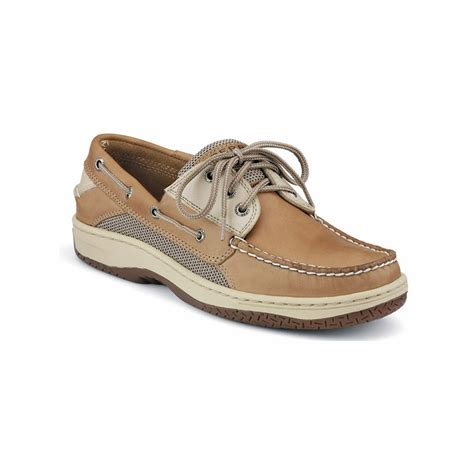 Tan Sperry Boat Shoes sperry top sider 0799023 men s billfish boat shoes tan beige