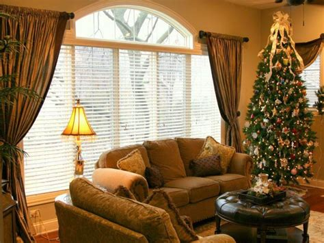 living room window treatment ideas homeideasblog