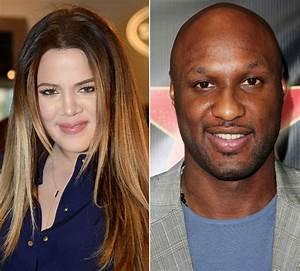 Khloé Kardashian talks about Lamar Odom marriage troubles ...