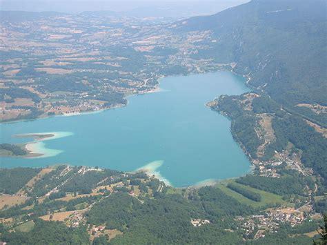 aiguebelette le lac en 1939 1945
