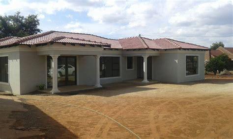 House Plan Drawer Durban