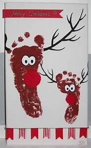Bastelideen Weihnachten Kinder : weihnachtskarten mit den kindern basteln kinder fasching pinterest kinder basteln ~ Markanthonyermac.com Haus und Dekorationen