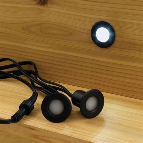 solar lights for the deck stairs diy projects remodel house pin