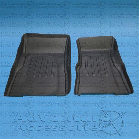 hummer h1 rubber floor liners