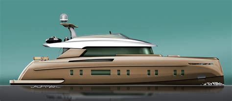 Motorjacht In Storm by Rendering Of Storm 78 S Yacht Yacht Charter Superyacht