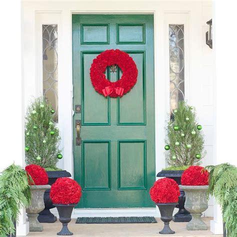 20 creative front door decorations