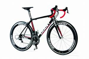 Giant TCR Advanced SL 0 | Road Bike Action