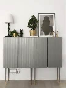 IKEA IVAR cabinet hack