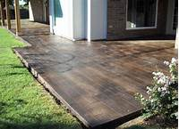 best stained concrete patio design ideas Stained concrete patio – the long-lasting one – Pickndecor.com