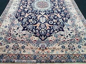 H M Teppich : feiner chinesischer orient teppich 184 x 123 cm china dunkelblau dark blue rug ~ Markanthonyermac.com Haus und Dekorationen