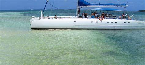 Catamaran Cruise In Cuba by Varadero Cuba