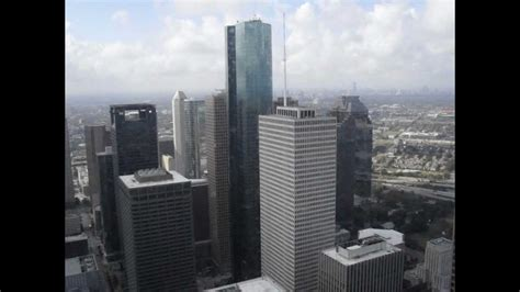 jp tower observation deck houston
