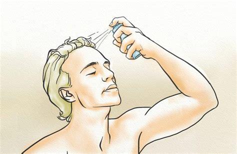 minoxidil shedding explained 3 best ways to stop it happening