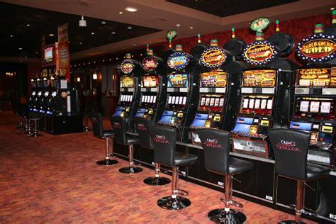 les jeux vid 233 os s invitent dans les salles des casinos