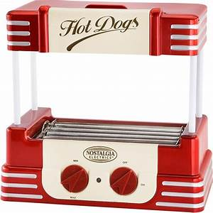 Hot Dog Machen : mini hot dog roller grill machine bun warmer electric rolling hotdog cooker 755675598337 ebay ~ Markanthonyermac.com Haus und Dekorationen