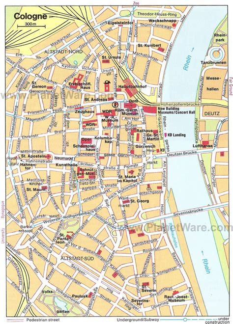 Zeil Pronunciation by Frankfurt Germany Train Map Rachael Edwards
