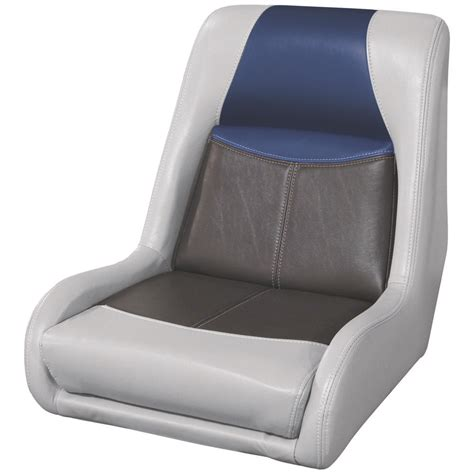 Bass Boat Bucket Seat Covers by 8wd1453 Swept Back Bass Bucket Seat Bass Boat Buckets