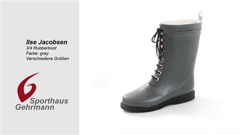Rubber Boot Comparison by Buy Ilse Jacobsen 3 4 Rubber Boot Green From 163 54 95
