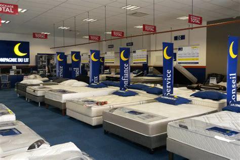 magasin literie la compagnie du lit 224 moutiers 73
