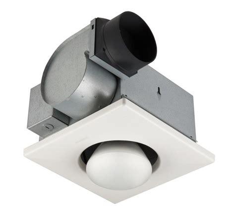 broan 162 type ic infrared single bulb ceiling heater 250 watt bathroom fans