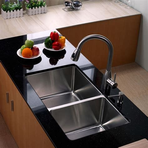 What Is Best Kitchen Sink Material?  Homesfeed