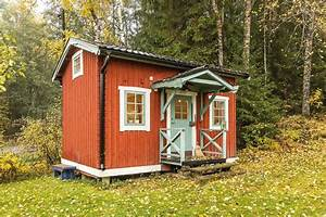 Tiny House Bayern : tiny guest cottage on a farm in sweden small house bliss ~ Markanthonyermac.com Haus und Dekorationen