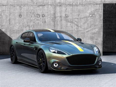 2018 Aston Martin Rapide Amr * Price * Engine * Specs