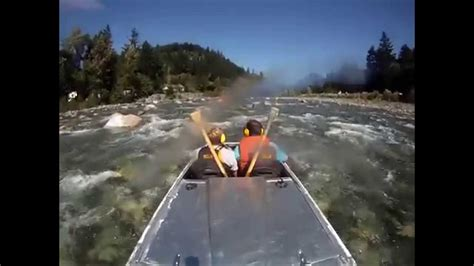 Mini Jet Boat Videos by Coquihalla River Hope Bc Homemade Mini Jet Boat Youtube